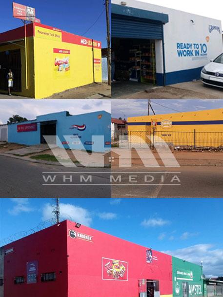 WHM Media